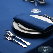Signature Plus Royal Blue Tablecloths